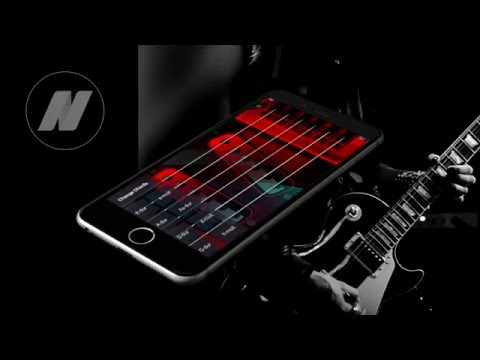 Best Electric Guitar APK Cover