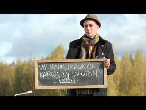 Ilpo Kaikkonen - Terveiset Sinne Taivaaseen