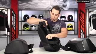 Ogio No Drag Backpack Overview & Buying Guide at RevZilla.com