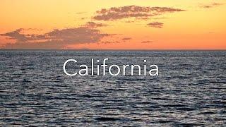 California: Los Angeles, Yosemite, San Francisco