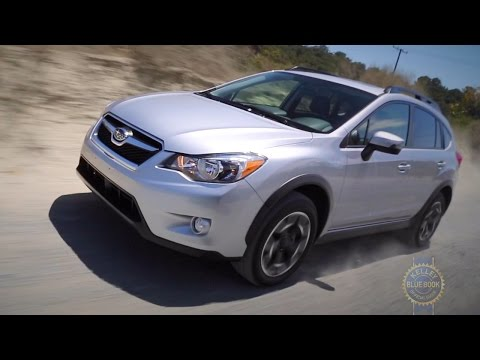 2015 Subaru XV Crosstrek - Review and Road Test