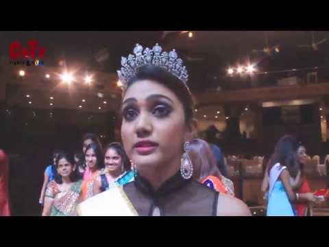 Miss Indian Tourism Malaysia 2014
