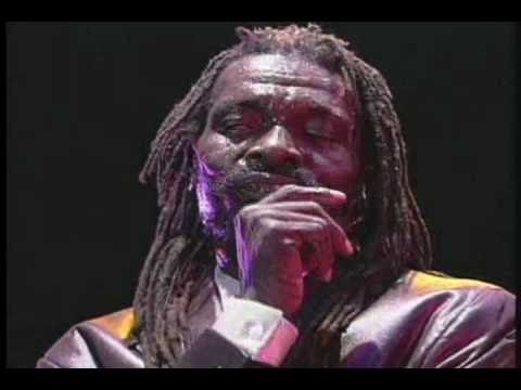 Culture-live In Africa-2000 Partie 4 video