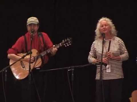 2012 Chicago Maritime Festival - Calico Jack - The Ballad of Anne Bonney