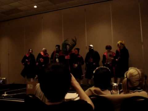 Akatsuki: The Musical Video