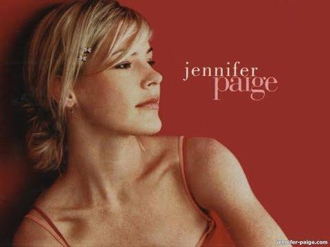 Jennifer Paige - Busted