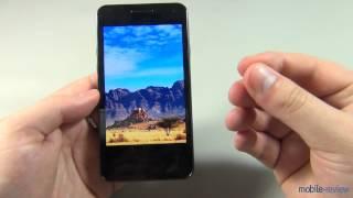 Обзор смартфона Explay Infinity