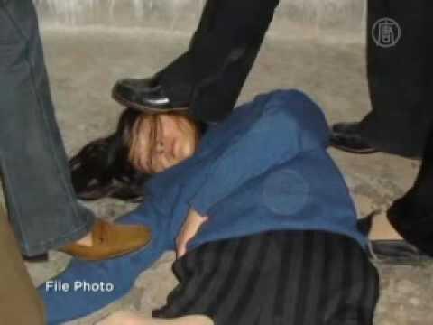 Pejabat Tinggi PKC Didakwa atas Penyiksaan dan Genosida