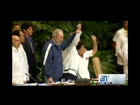 La Isla de Fidel - América TeVé
