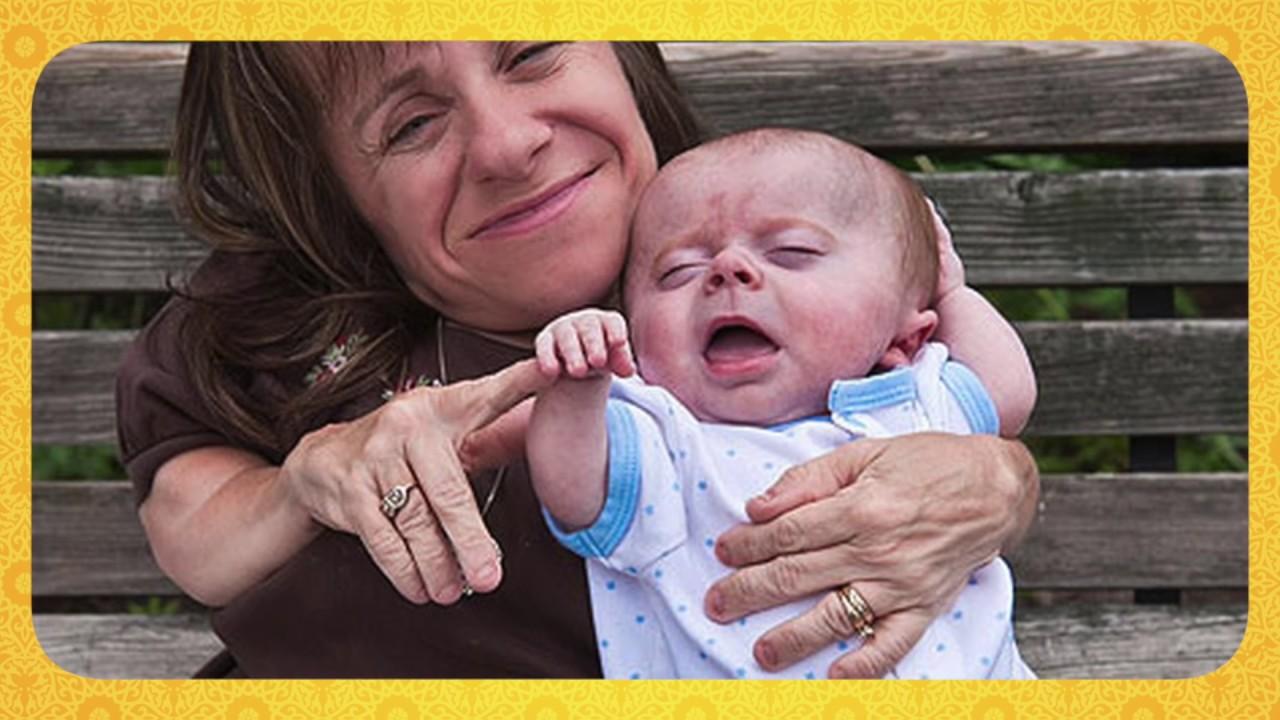 10 حالات ولادة أكثر  ندرة وأثارة للدهشة في العالم