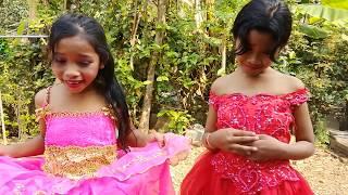 រឿងកំប្លែងខ្លី - sinderela 2018 - New khmer kid comedy 2018 - Paje team