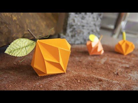 Calabazas: decoración para Halloween #TutoCG | Craftingeek