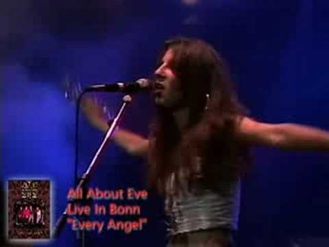 All About Eve - Angel