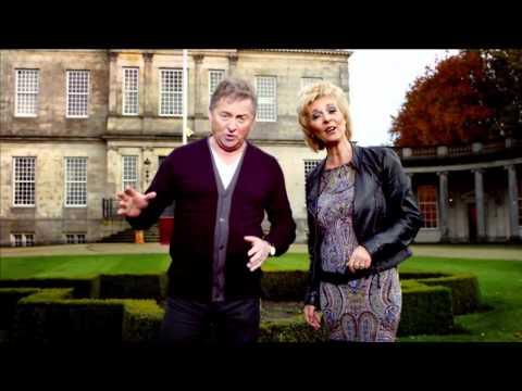 Jan Keizer & Anny Schilder   C est La Vie 2010 Video & Lyrics