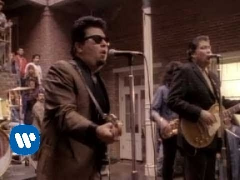 Los Lobos - Set Me Free (Rosa Lee)