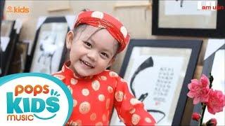 Xuân Vui - Bào Ngư [Official] - Nhạc Thiếu Nhi Hay Cho Bé