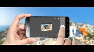 LG Optimus G Pro: Foto panorámica Full HD