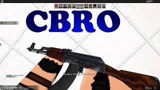 CBRO Idiotic Moments #2