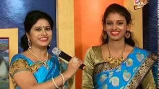 JIO MADAM 19.2.19 | GAME SHOW | VVC Bangla