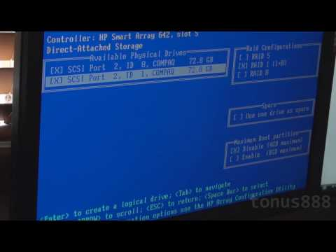 How To Install Windows Server Operating System Part 1 Of 2