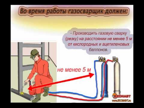 Огневые Работы Инструкция По Охране Труда