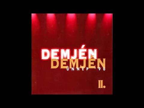 Demjén Ferenc - Új év (Official Audio)