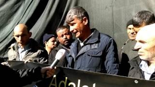 Aladağ yurt yangınında kızını kaybetmiş Ahmet Yetim anlatıyor...