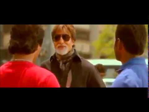 Even Amitabh Bacchan is asking you to Woo