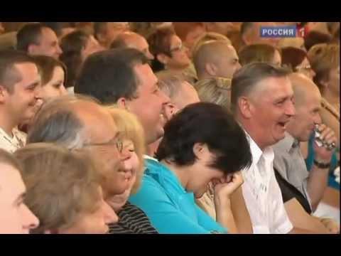 Новые Русские Бабки - Танцы для тех, кому за 30.avi