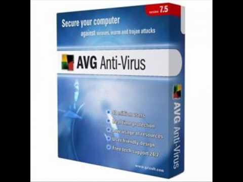 אנטי וירוס להורדה בחינם AVG Anti-Virus Free Edition 2011