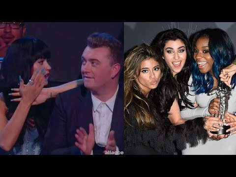 Katy Perry Disses Fifth Harmony? TRUE STORY