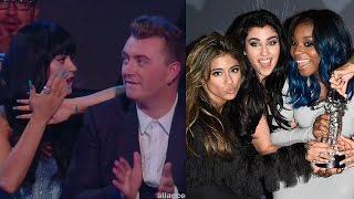 Katy Perry Disses Fifth Harmony? TRUE STORY