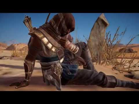 Assassins Creed Origins 021 | Steinkreis Amun |