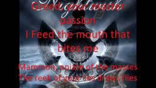 Watch Nightwish Master Passion Greed video