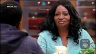 Ellen Cleghorne & Jaleel White: A Feud for the Ages