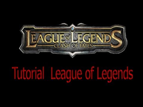 League of Legends - Como jogar Warwick Jungle #Portugues
