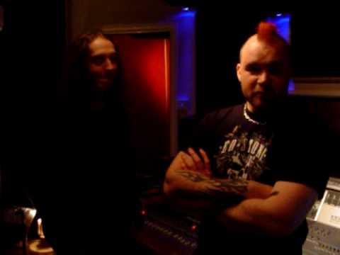 Evile Studio Report 1 - 20/05/09