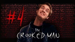 HOW TO KILL THE CROOKED MAN - The Crooked Man (4)