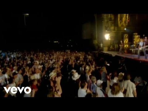 Keith Urban - Who Wouldnt Wanna Be Me