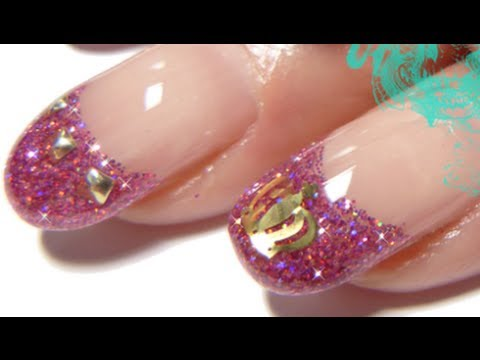 Gel Nails - Crowns n Studs