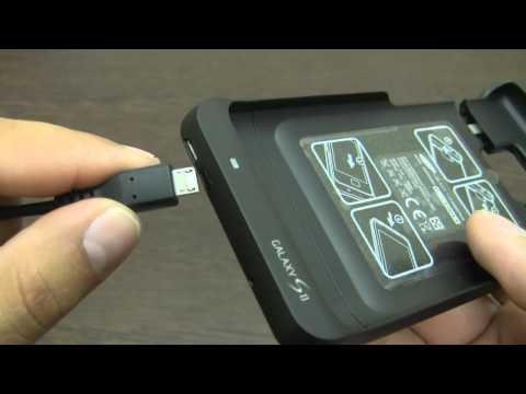 Samsung Galaxy S2 Power Pack