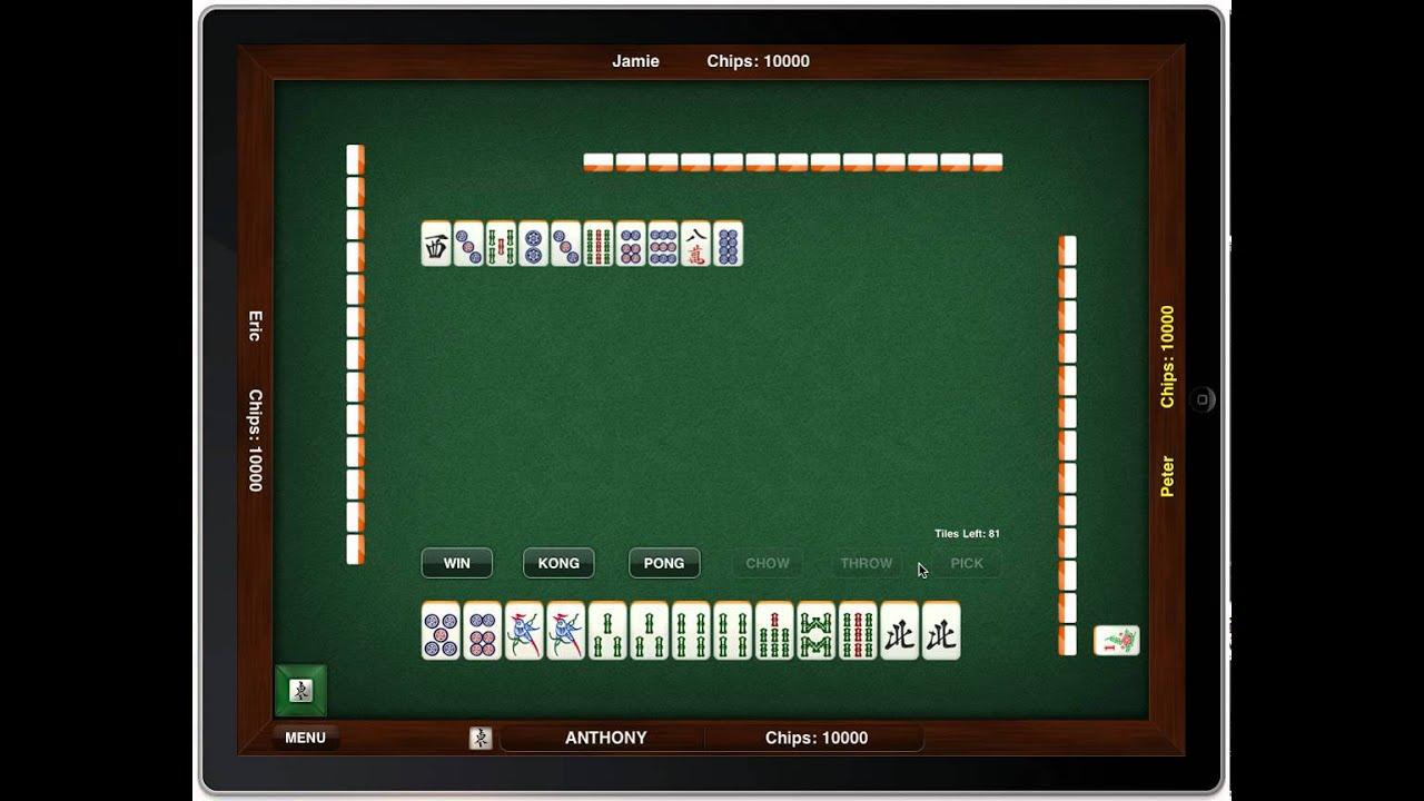 real games mahjong spiel