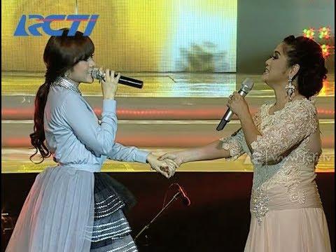 Geisha feat. Vina Panduwinata 'Cinta dan Benci' - AMI 2012