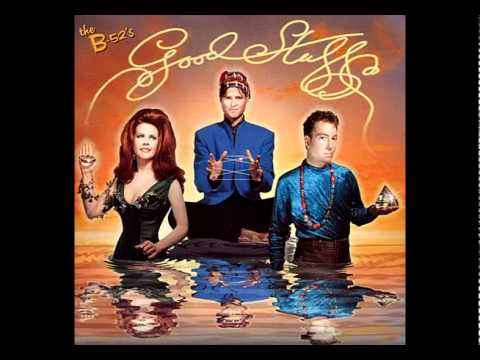 B 52s - Revolution Earth