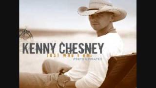 Watch Kenny Chesney Just Not Today video