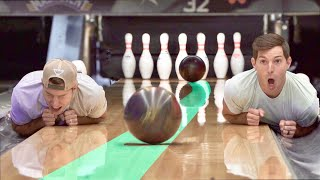 Download Lagu Bowling Trick Shots 2 | Dude Perfect Gratis Mp3 Pedia