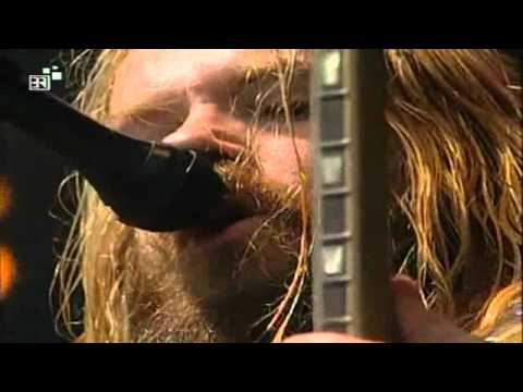 Black Label Society - Live At Rock Im Park 2002