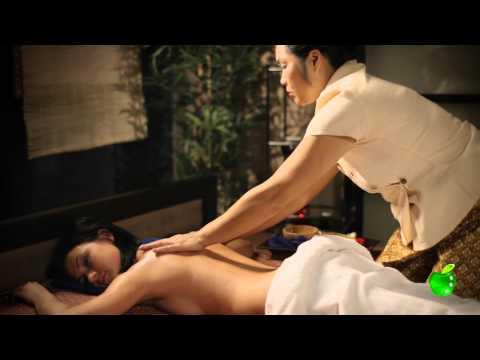 тайский эротический массаж для женщин в таиланде видео