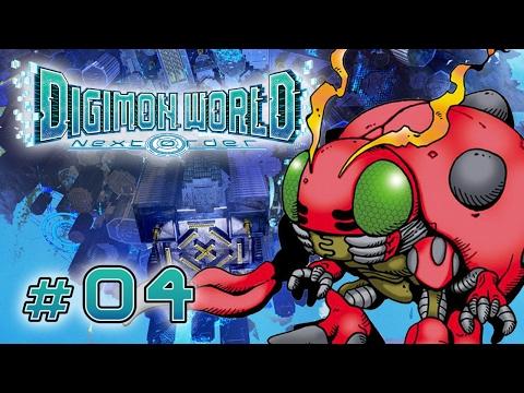 Digimon World: Next Order - Lets Play Part #04 【 Deutsch / German 】 - Tentomon der Händler