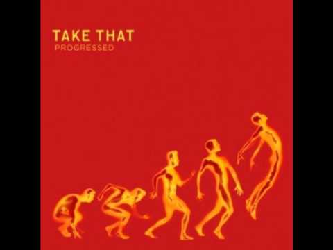 Take That - Aliens